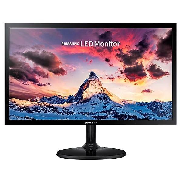 مانیتور سامسونگ Monitor Samsung LS19F355HN سایز 19 اینچ