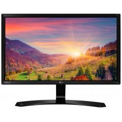 مانیتور ال جی Monitor IPS LG 22MP58VQ سایز 22 اینچ