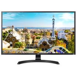 مانیتور 4K ال جی Monitor LG 32UD59-B سایز 32 اینچ