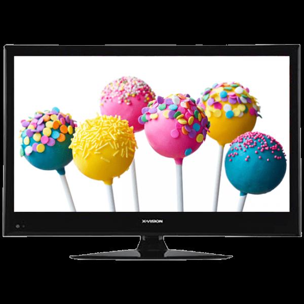 مانیتور ایکس ویژن Monitor XVision 24XS450 سایز 24 اینچ