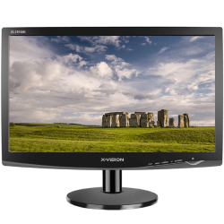 مانیتور ایکس ویژن Monitor XVision XL1910AI سایز 19 اینچ