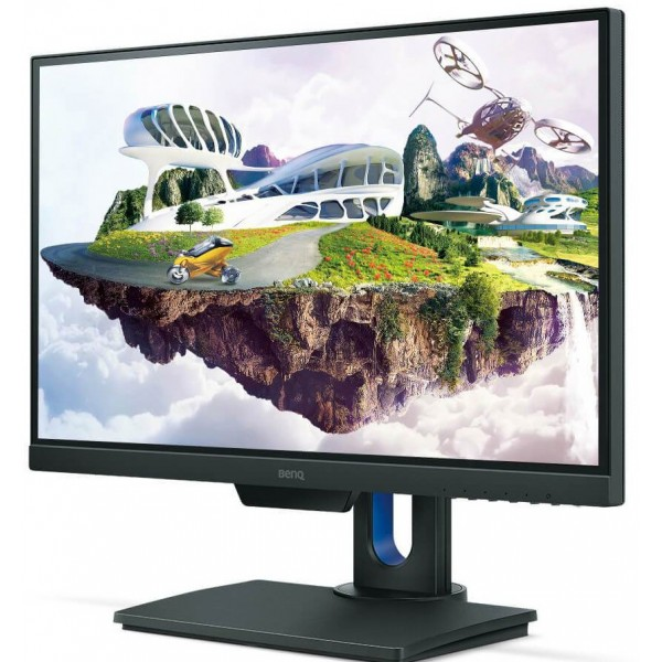 مانیتور بنکیو Monitor IPS QHD BenQ PD2500Q سایز 25 اینچ