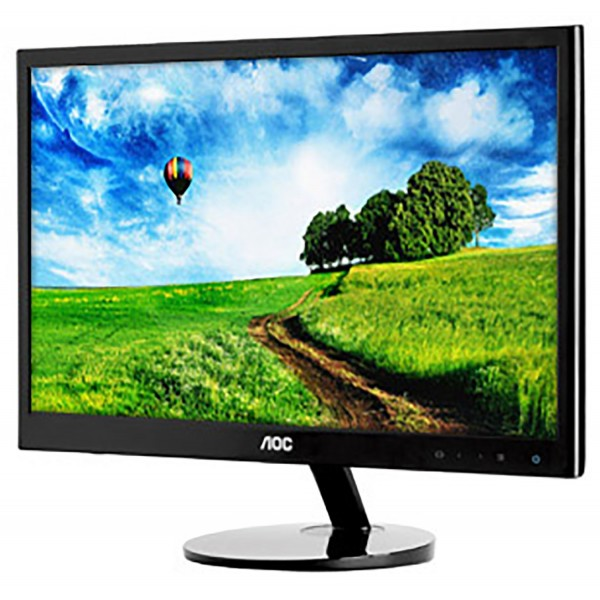 مانیتور ال او سی Monitor LED AOC E2251FW سایز 22 اینچ
