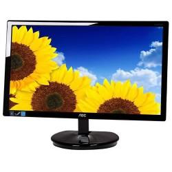 مانیتور ال او سی Monitor LED AOC E2043FSK سایز 20 اینچ