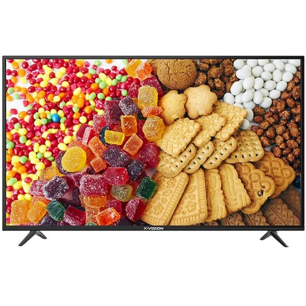 تلویزیون ایکس ویژن LED TV XVision 32XK560 سایز 32 اینچ