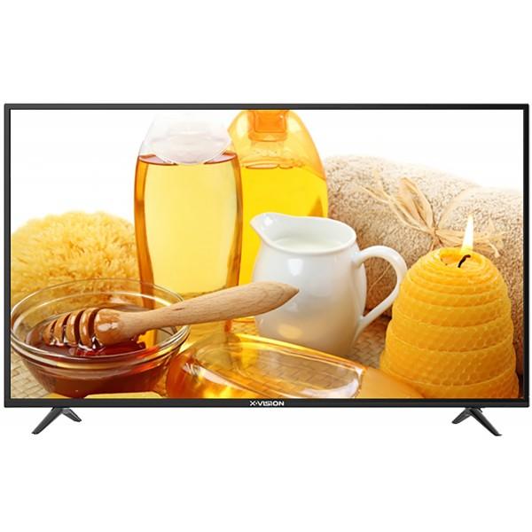 تلویزیون ایکس ویژن LED TV XVision 43XK560 سایز 43 اینچ