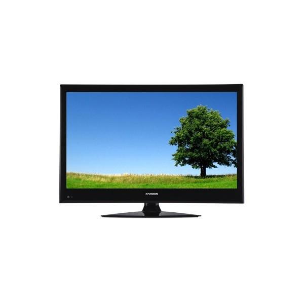 مانیتور ایکس ویژن Monitor XVision 22D40 سایز 22 اینچ