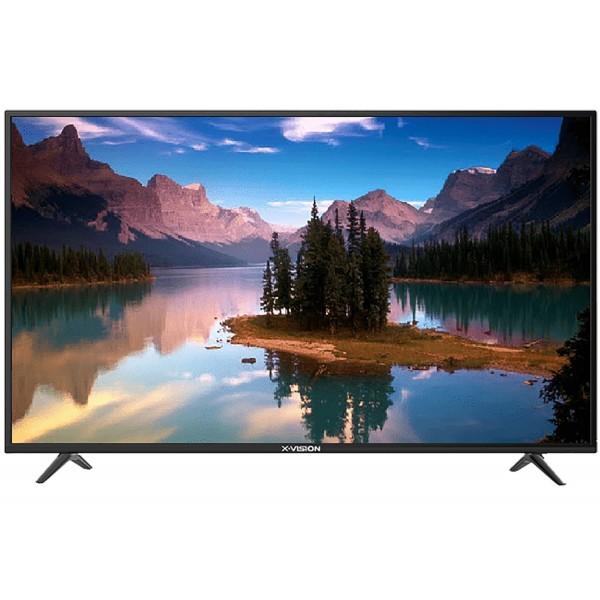 تلویزیون ایکس ویژن LED TV XVision 43XK570 سایز 43 اینچ