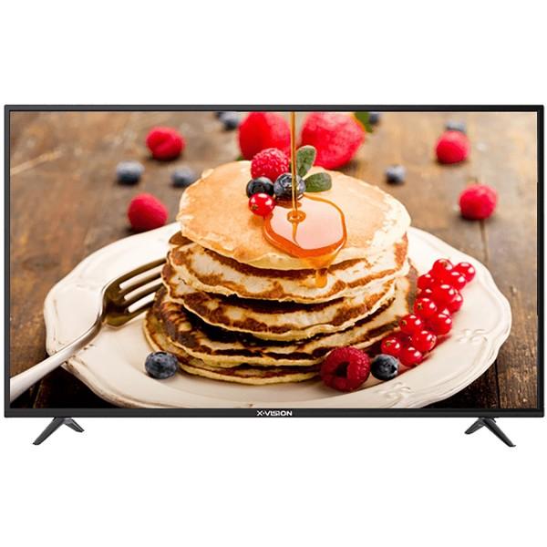 تلویزیون ایکس ویژن LED TV XVision 49XK560 سایز 49 اینچ