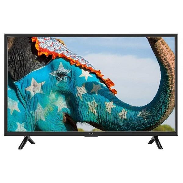 تلویزیون هوشمند تی سی ال LED TV TCL 43D2900 - سایز 43 اینچ