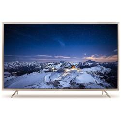 تلویزیون 4K هوشمند تی سی ال LED TV 4K TCL 49P2US سایز 49 اینچ