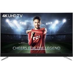 تلویزیون 4K هوشمند تی سی ال LED TV 4K TCL 49C2LUS - سایز 49 اینچ