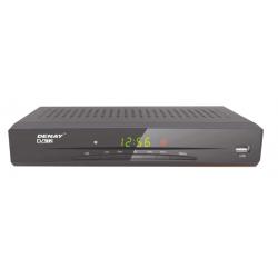 گیرنده دیجیتال دنای SetTop Box Denay STB951T2 DVB-T2