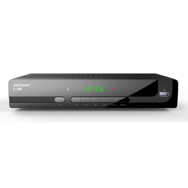 گیرنده دیجیتال دنای SetTop Box Denay STB944T2 DVB-T2