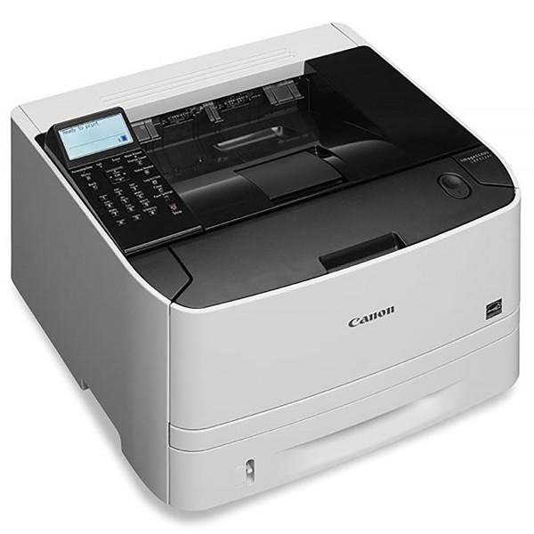پرینتر لیزری کانن دورو و وایرلس Printer Laser Canon i-SENSYS LBP251dw