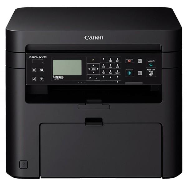 پرینتر سه کاره کانن Printer Canon MF231
