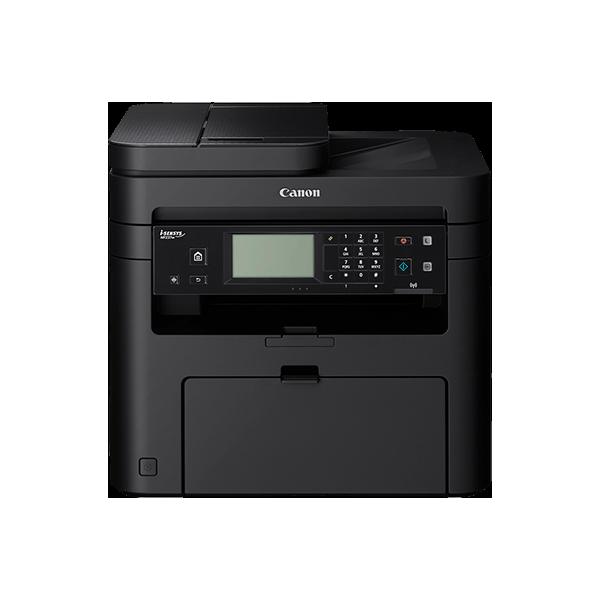 پرینتر چهارکاره وایرلس کانن Printer i-SENSYS Canon MF237w