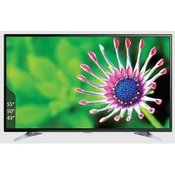 تلویزیون ال ای دی دوو LED TV Daewoo 50H2200 - سایز 50 اینچ