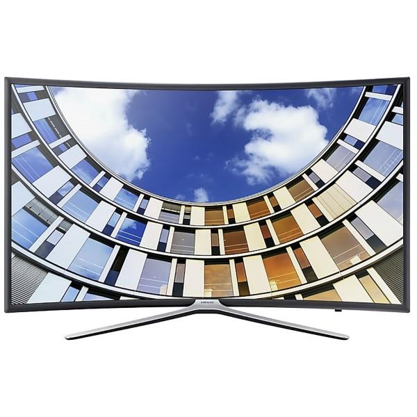 تلویزیون منحنی سامسونگ LED TV Curved Samsung 55N6950 سایز 55 اینچ
