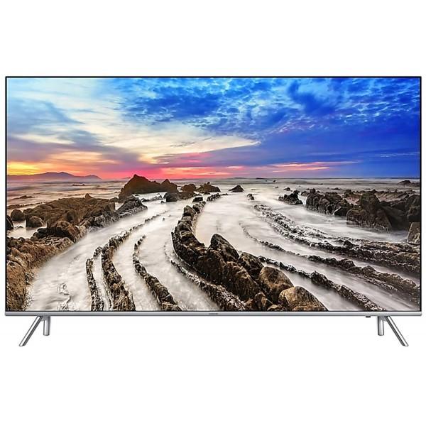 تلویزیون 4K هوشمند سامسونگ LED TV Samsung 55NU8900 سایز 55 اینچ