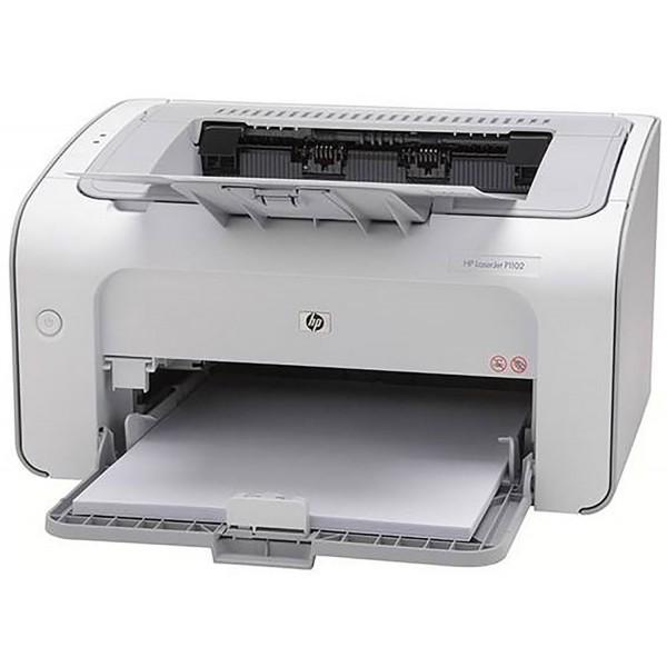پرینتر لیزری تک کاره اچ پی Printer LaserJet Pro P1102