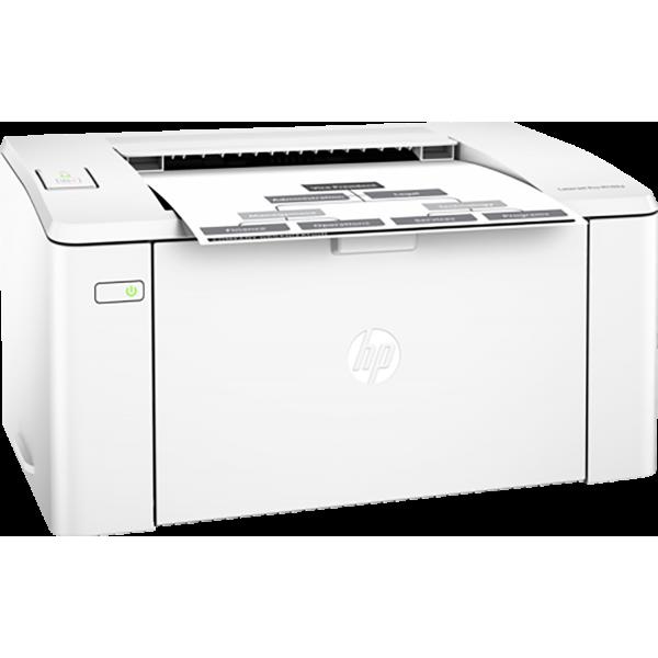 پرینتر لیزری تک کاره اچ پی Printer LaserJet Pro HP M102a