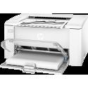 پرینتر لیزری تک کاره اچ پی Printer LaserJet Pro HP M102w