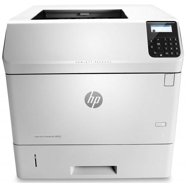 پرینتر لیزری تک کاره اچ پی Printer LaserJet Enterprise HP M605dn