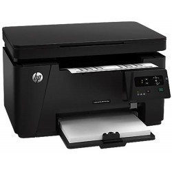 پرینتر لیزری سه کاره اچ پی Printer LaserJet Pro HP M125a
