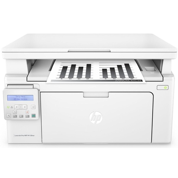 پرینتر لیزری سه کاره اچ پی Printer LaserJet Pro HP M130nw
