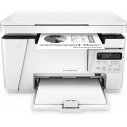 پرینتر لیزری سه کاره اچ پی Printer LaserJet Pro HP M26nw
