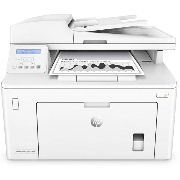 پرینتر لیزری سه کاره اچ پی Printer LaserJet Pro HP M227sdn