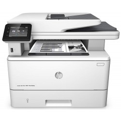 پرینتر لیزری سه کاره اچ پی Printer LaserJet Pro HP M426dw
