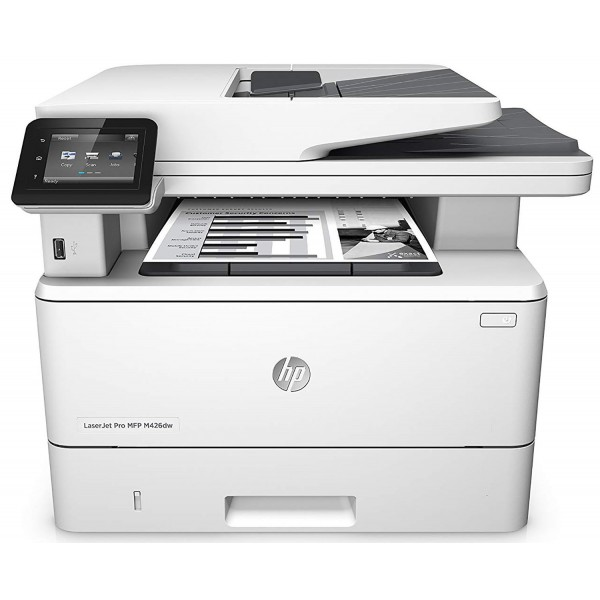 پرینتر لیزری سه کاره اچ پی Printer LaserJet Pro HP M426dw