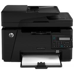 پرینتر لیزری چهارکاره اچ پی Printer LaserJet Pro HP MFP M127fs
