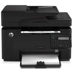 پرینتر لیزری چهارکاره اچ پی Printer LaserJet Pro HP MFP M127fn