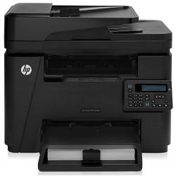 پرینتر لیزری چهارکاره اچ پی Printer LaserJet Pro HP MFP M225dn