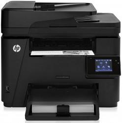 پرینتر لیزری چهارکاره اچ پی Printer LaserJet Pro HP MFP M225dw