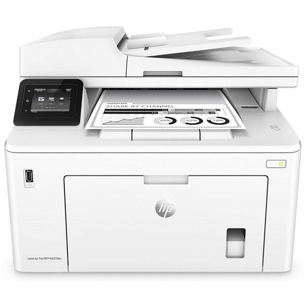 پرینتر لیزری چهارکاره اچ پی Printer LaserJet Pro HP MFP M227fdw