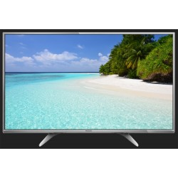 تلویزیون 4K هوشمند پاناسونیک LED TV Panasonic 49DX650 سایز 49 اینچ