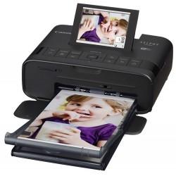 پرینتر سلفی کانن وایرلس Photo Printer SELPHY Canon CP1300 Wireless به همراه Canon RP-54