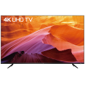 تلویزیون 4K تی سی ال LED TV 4K TCL 555P6US سایز 55 اینچ