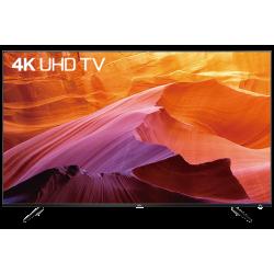 تلویزیون 4K تی سی ال LED TV 4K TCL 55P6US سایز 55 اینچ
