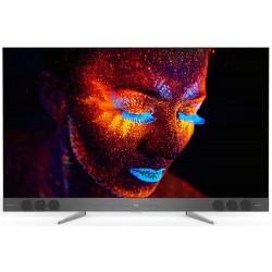 تلویزیون 4K هوشمند تی سی ال QLED TV 4K TCL 65X3CUS سایز 65 اینچ