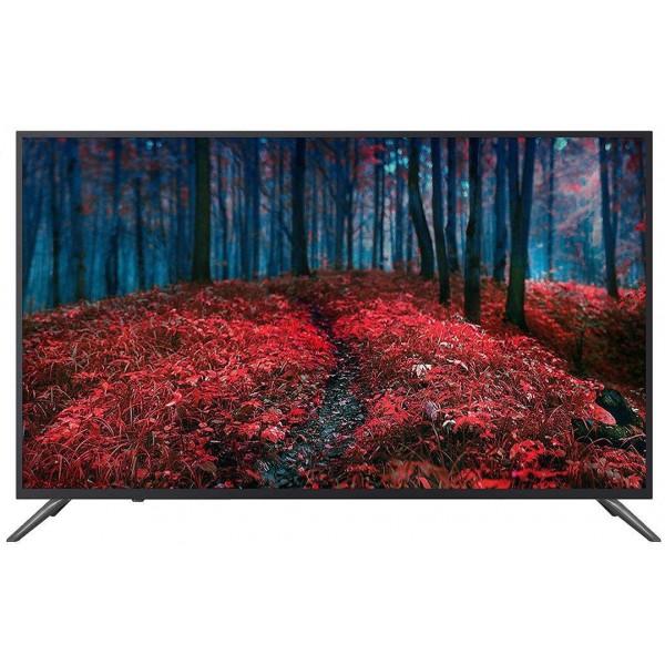 تلویزیون 4K هوشمند شهاب LED TV 4K Shahab 55SH102U1 سایز 55 اینچ