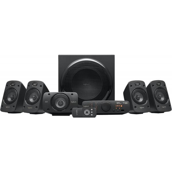 (بلندگو) اسپیکر لاجیتک Speaker Logitech Z906