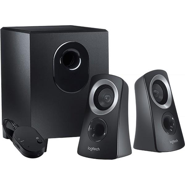 (بلندگو) اسپیکر لاجیتک Speaker Logitech Z313