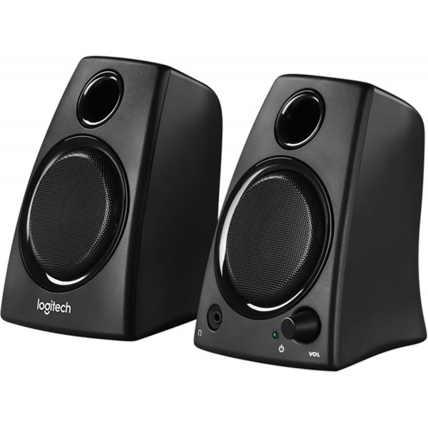 (بلندگو) اسپیکر استریو لاجیتک Speaker Stereo Logitech Z130