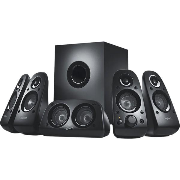(بلندگو) اسپیکر لاجیتک Speaker Logitech Z506