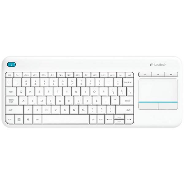 کیبورد بی سیم لاجیتک Keyboard Logitech K400